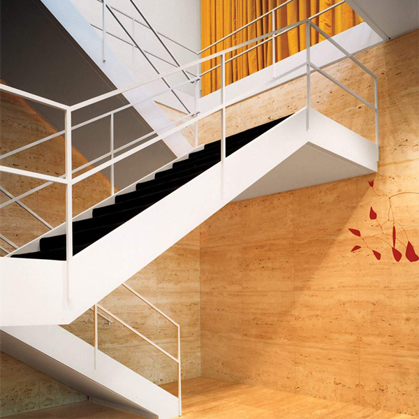 3 tier stair projects