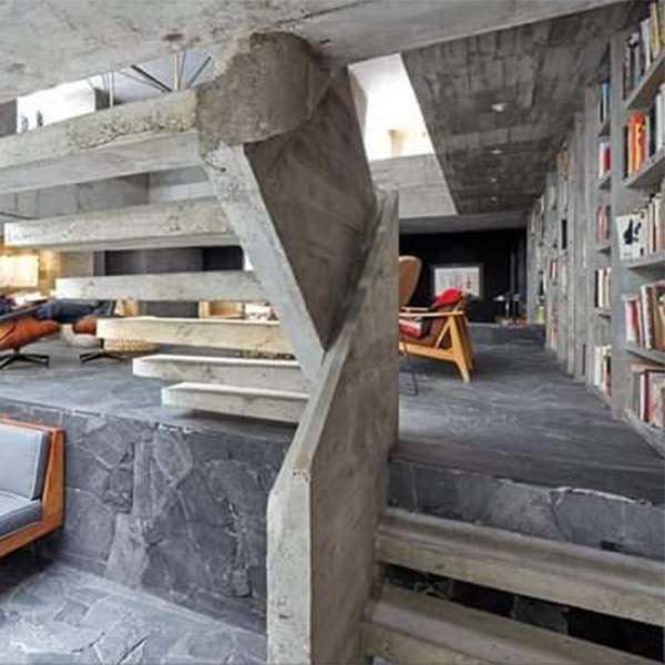 stone stair projects